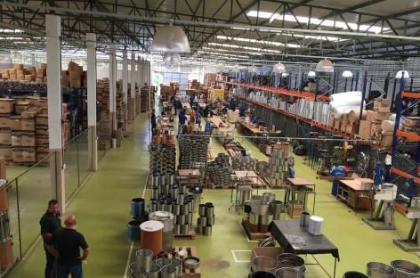 Percussão Brasileira cresce no exterior