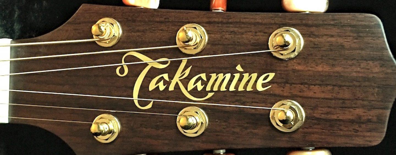 Violões Takamine: por dentro da renomada fábrica japonesa