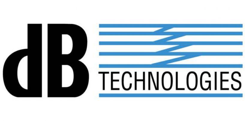 Quanta Music distribui dB Technologies no Brasil