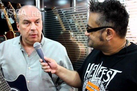 Di Giorgio solicita recuperação judicial, marca faz parte da história do violão no Brasil