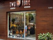 Loja Two Tone: paixão e transpiração!