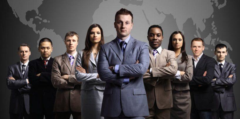 LIDERANÇA: Amigos, amigos, negócios à parte
