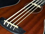 U bass: o baixo ukelele