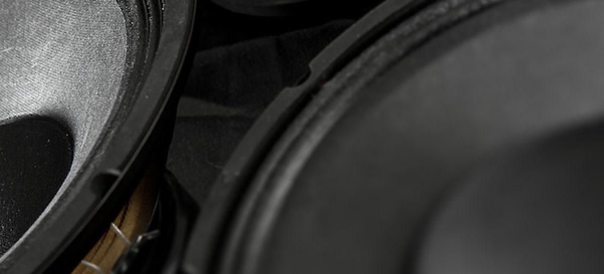 Woofer W183600 da PRV Audio