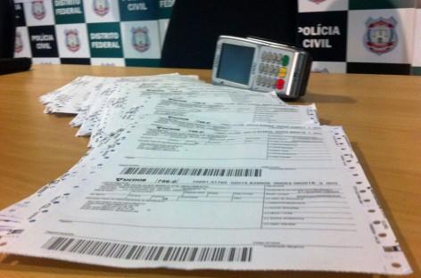 Sebrae alerta empresários sobre boleto bancário falso