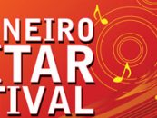 I Carneiro Guitar Festival