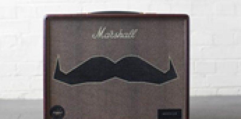 Marshall anuncia edição 2012 do concurso Movember