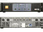 Novo amplificador para linha de monitores