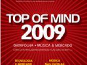 Capa: Top of Mind 2009