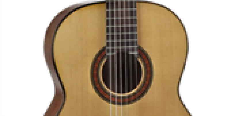 Giannini: violão GNC-20