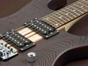 Guitarras de sete cordas EGT – Eagle