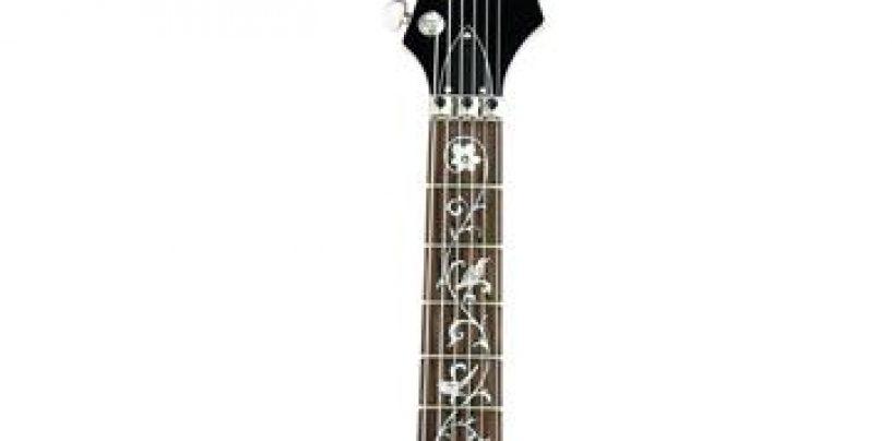 Sonotec apresenta a guitarra Strinberg CLG-62