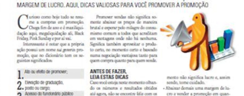 PDV: Promoção da promoção