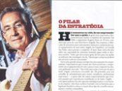 Rogério Raso, da Santo Angelo, é destaque na revista Exame PME