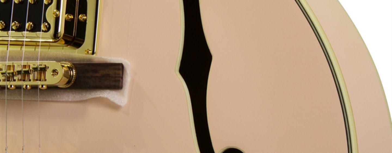 Gretsch lança duas guitarras signature de Tim Armstrong