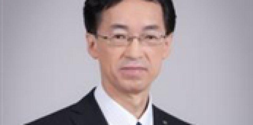 Roland Corporation tem novo presidente