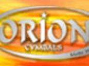 Orion quer ultrapassar fronteiras