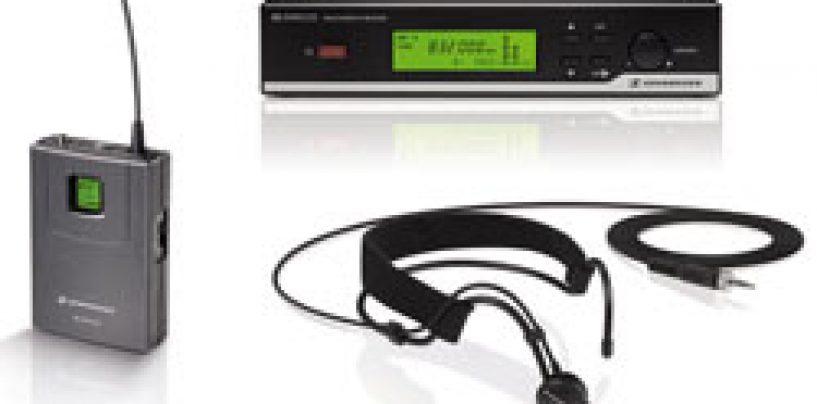 Sennheiser apresenta linha XS Wireless e Evolution