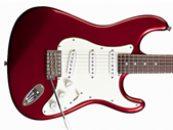 Conheça a série de guitarras Texas Series, da Blade