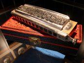 2012 marca o 100º. Aniversário da Chromonica Hohner