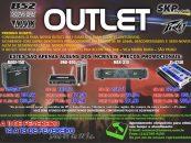 Outlet 2011 da Someco