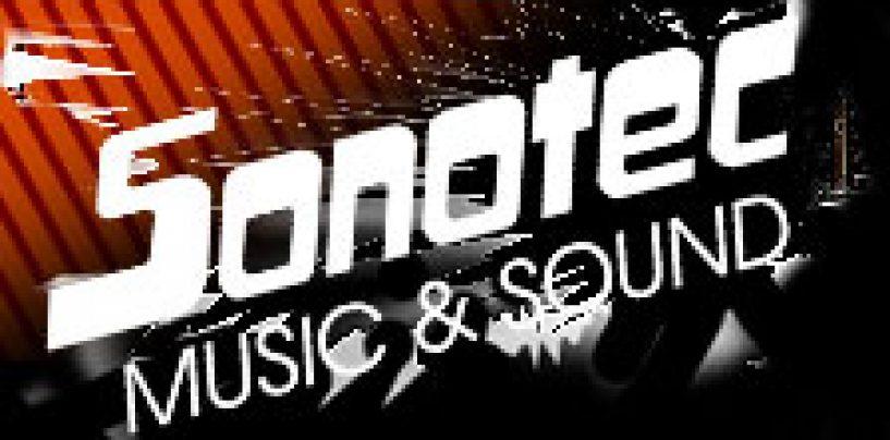 Novo DVD de dupla sertaneja conta com apoio da Sonotec