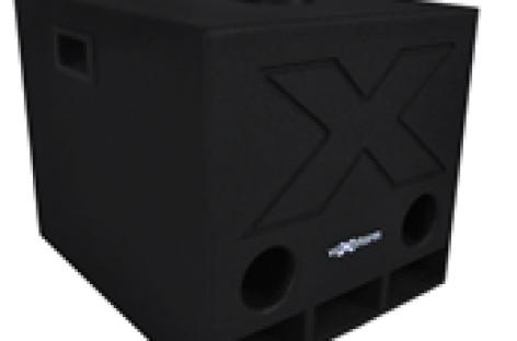 Voxstrom traz três lançamentos em caixas acústicas