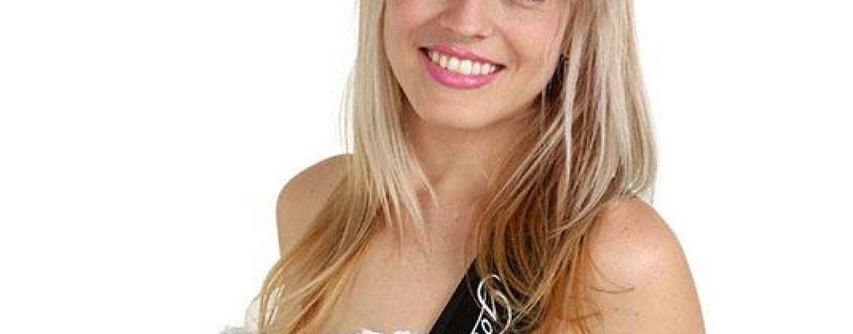 Eagle anuncia nova endorser Emily Hastings