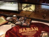 Sabian inaugura Museu da marca