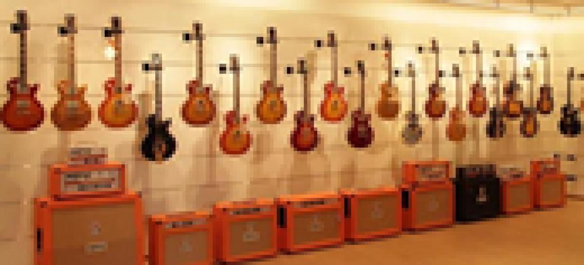 Royal estende semana Gibson e Orange