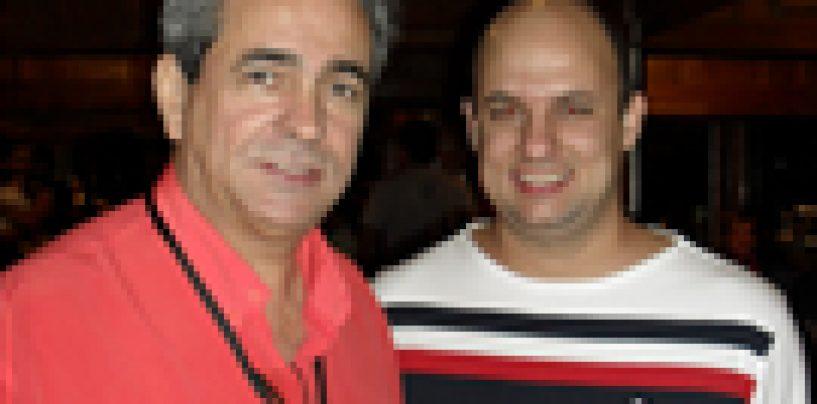 ASK presenteia lojista na Music Show Rio de Janeiro