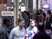 AES 2013: Feira fecha sua edição com presença maciça de estrangeiros