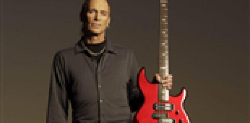 Music Show Rio: Yamaha lança baixo assinado por Billy Sheehan