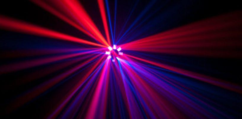 Equipo apresenta nova equipe de vendas para iluminação profissional
