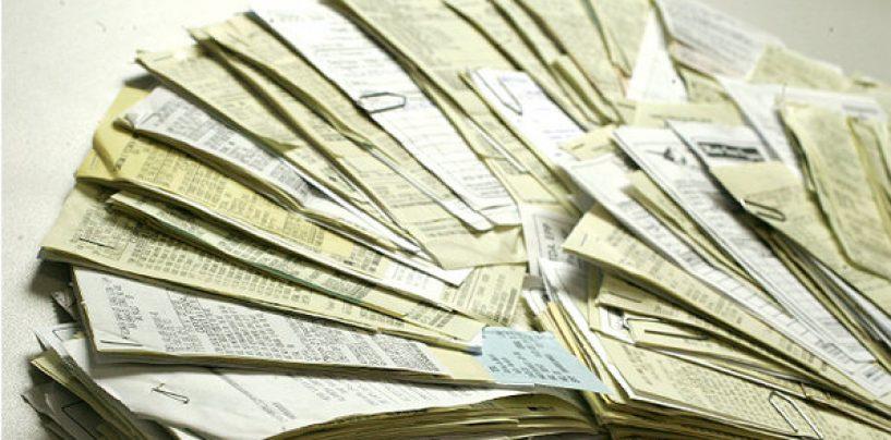 Prorrogado prazo para detalhamento de impostos na NF