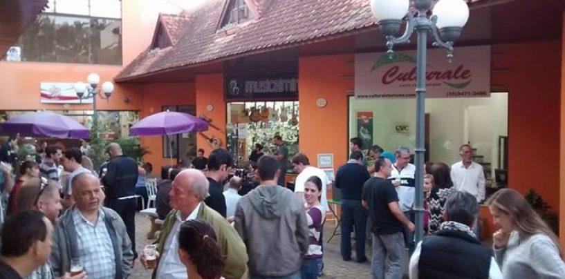 Musical Minas promove ação cultural e movimenta mercado