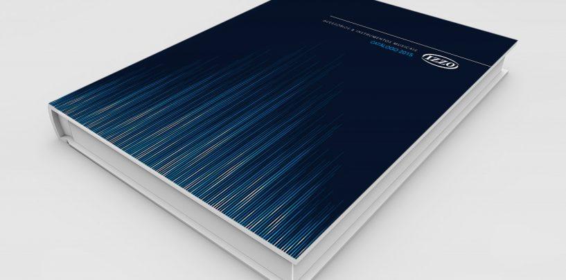 Novo Catálogo da Izzo com mais de 2 mil produtos