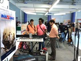 ISME 2014 – Congresso de educação musical