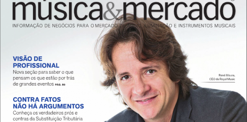 Música & Mercado 73