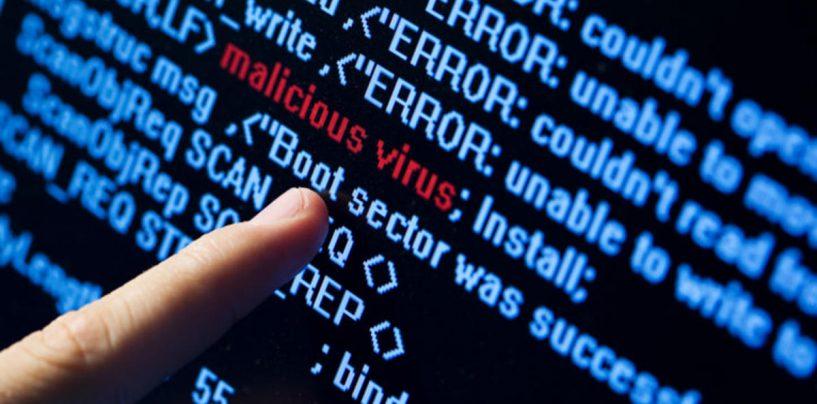 Vírus altera dados em boletos bancários