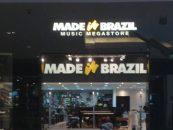 Loja Made In Brazil de Porto Alegre muda