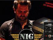 NIG lança seu primeiro pedal signature, by Felipe Andreoli
