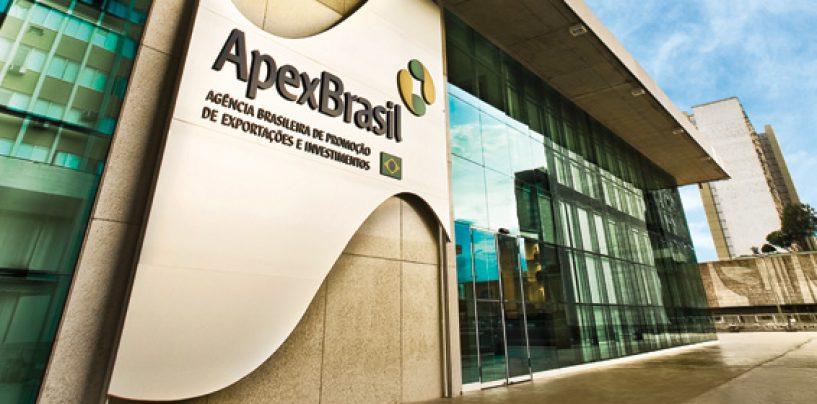Apex e Anafima renovam parceria
