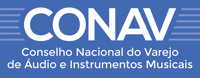 CONAV: Conselho Nacional do Varejo de Áudio e Instrumentos Musicais
