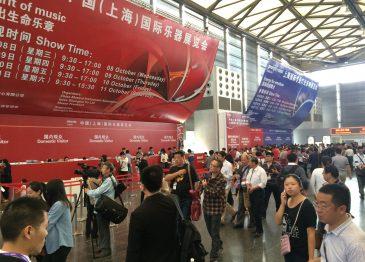 Music China 2014