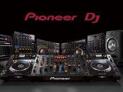 Pioneer Corporation vende sua divisão Pioneer DJ