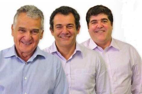 Giannini quer novas metas em 2009