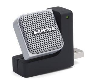 SAMSON_MicrofoneUSB_GoMicDirect