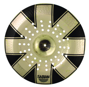 Sabian Prato Chad_Smith