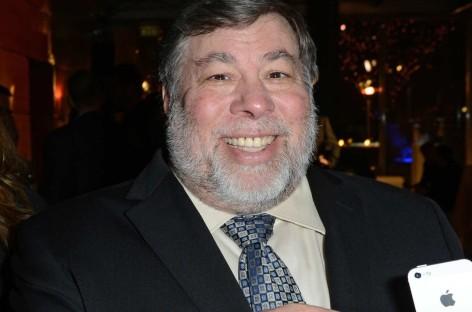 Namm 2015: Cofundador da Apple, Steve Wozniak, fará palestra